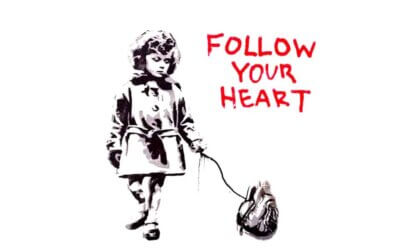 "Why ""follow your heart"" is really bad advice"